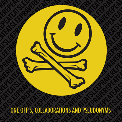 Thumbnail for One Off's, Collaborations and Pseudonyms