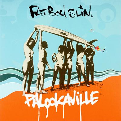 Thumbnail for Palookaville