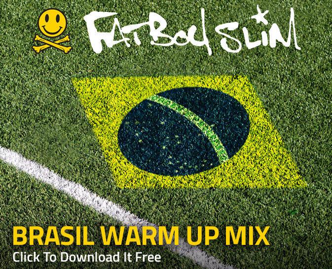 Brasil Mixtape