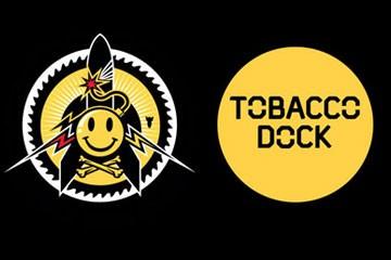 Smile High Tobacco Dock